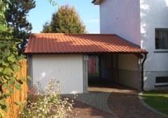 garagenbau garagen als fertiggaragen garage auch zum. Black Bedroom Furniture Sets. Home Design Ideas